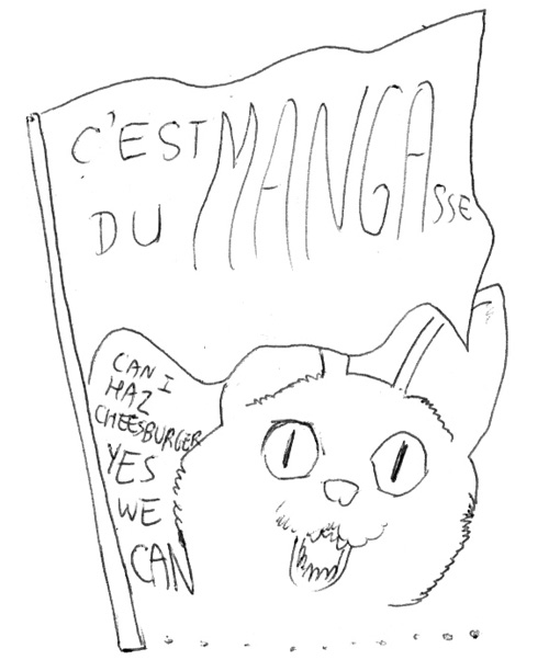 mangasse chat yes we can