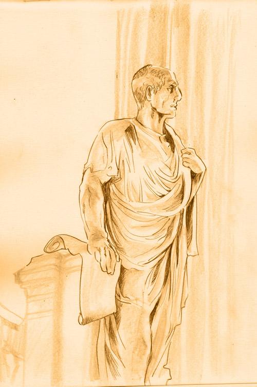 statue palais de justice bruxelles