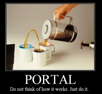 portal motivator