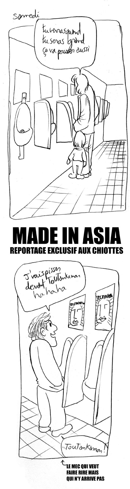 made in asia aux chiottes