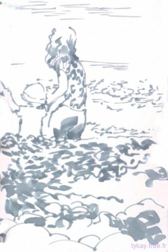 Vadrouille Normande à Dieppe