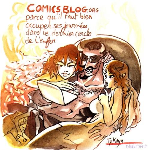 comics blog grand