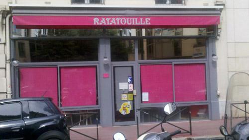 levallois restaurant ratatouille
