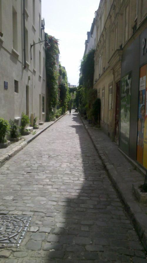 rue vanves