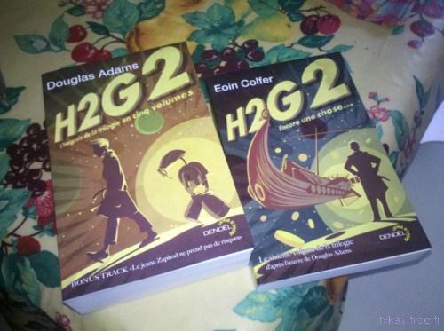 h2g2 cadeau d anniversaire