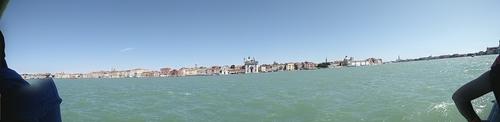 retour de Venise